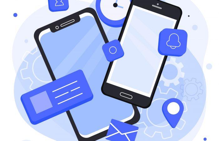 Como criar um aplicativo móvel ios android